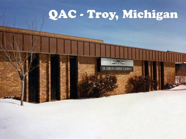 Troy, Michigan QAC